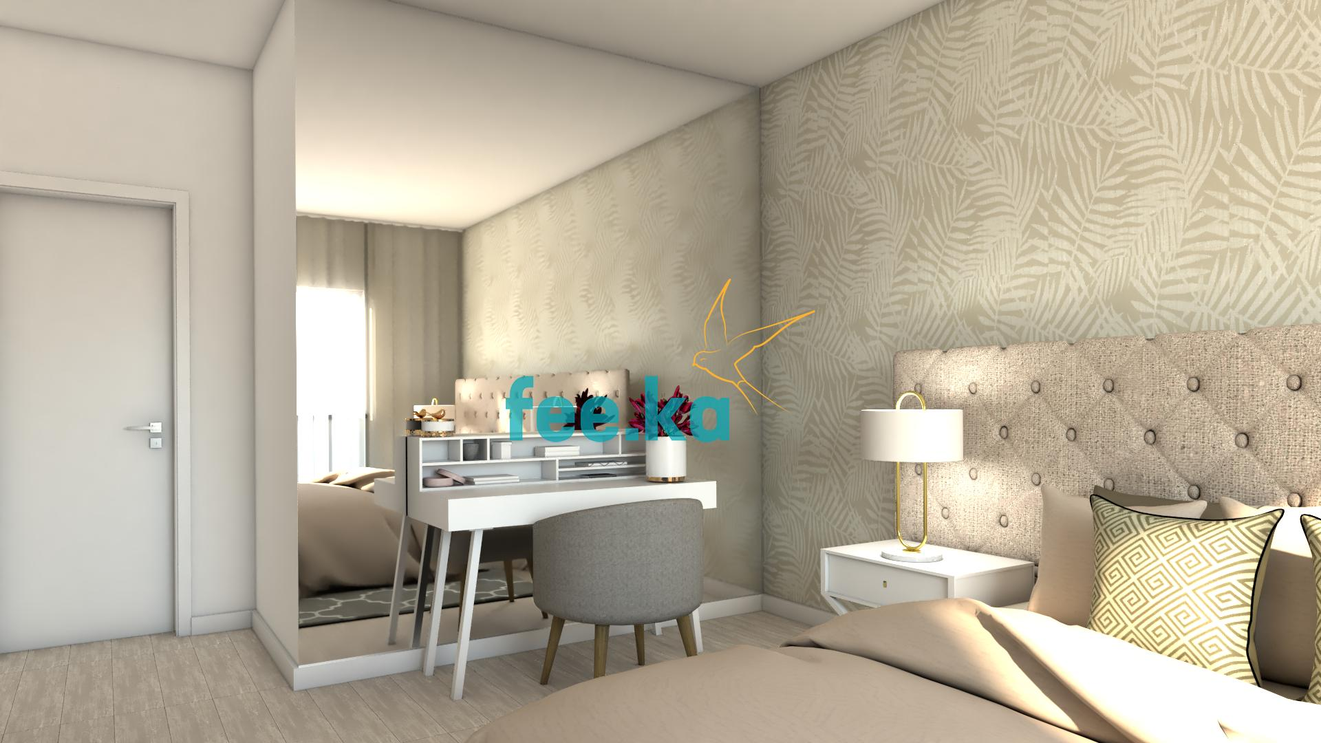 Apartamento T3 Novo  - Castelo Branco, Castelo Branco