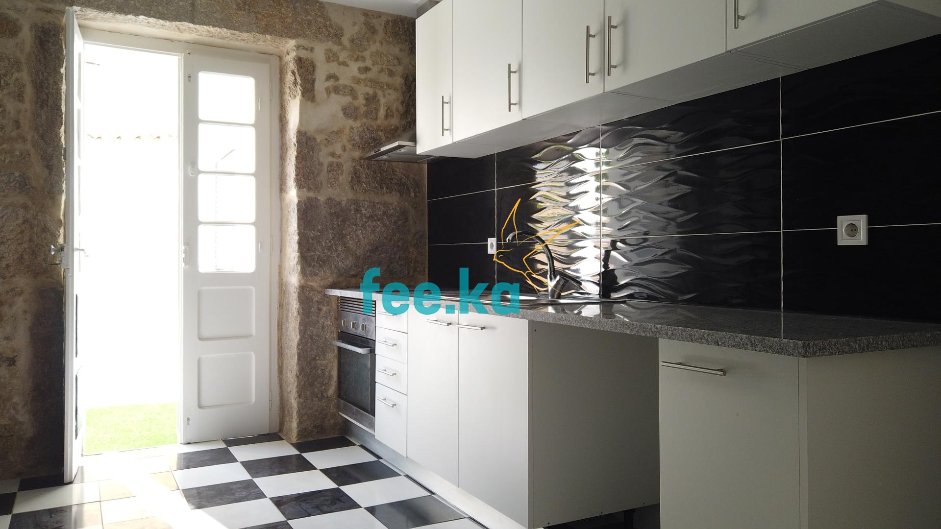Apartamento T2 com Terraço  - Castelo Branco, Castelo Branco